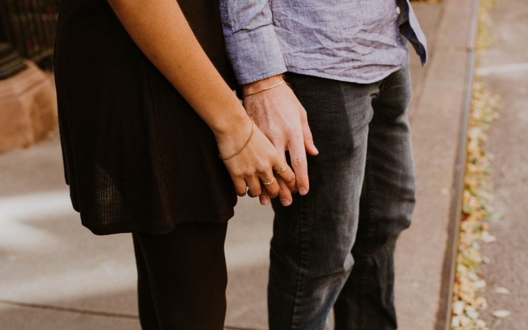 3 Reasons Why You Keep Ruining Relationships Without Even Trying