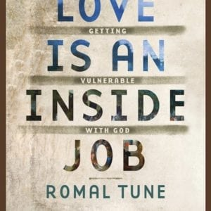 Love Is An Inside Job Workbook Cover
