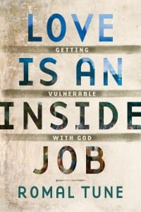 Love Is An Inside Job – Available Now on Amazon