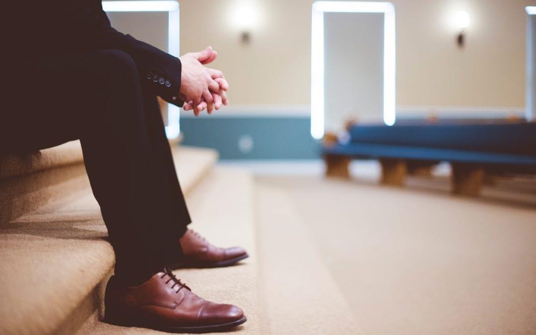 Is the Church a Hospital or a Hospice?